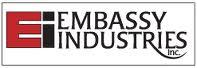 Embassy Industries Logo
